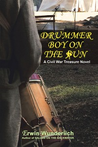 Cover Drummer Boy on the Run