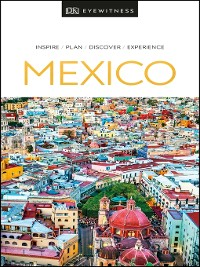 Cover DK Eyewitness Mexico