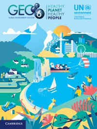 Cover Global Environment Outlook – GEO-6