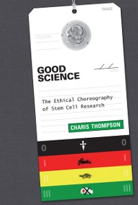 Cover Good Science