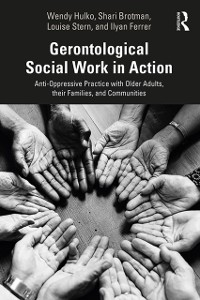 Cover Gerontological Social Work in Action