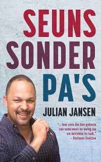 Cover Seuns sonder pa's