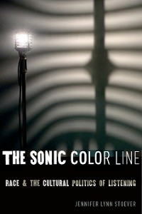 Cover The Sonic Color Line