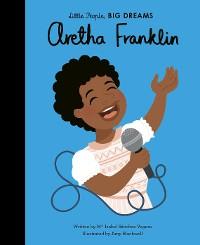 Cover Aretha Franklin