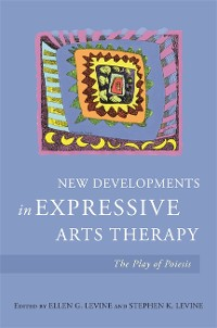 Cover New Developments in Expressive Arts Therapy