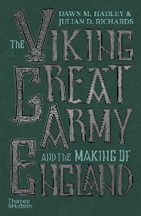 Cover The Viking Great Army and the Making of England