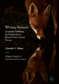 Cover Writing Animals