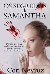 Cover Os Segredos de Samantha