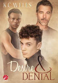 Cover Desire & Denial