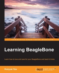 Cover Learning BeagleBone