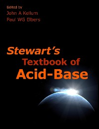 Cover Stewart's Textbook of Acid-Base