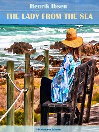 Cover The Lady from the Sea