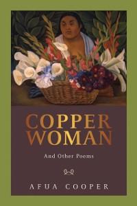 Cover Copper Woman