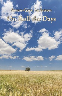 Cover On Roll the Days