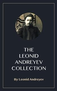 Cover The Leonid Andreyev Collection