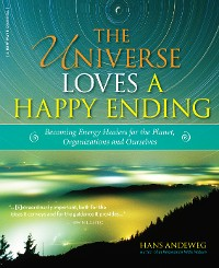 Cover The Universe Loves a Happy Ending