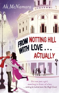 Cover From Notting Hill With Love . . . Actually