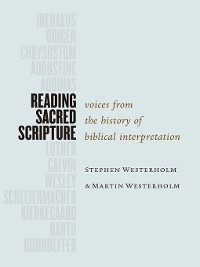 Cover Reading Sacred Scripture