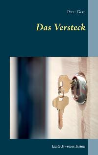 Cover Das Versteck