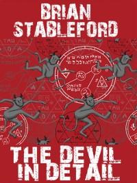Cover Devil in Detail