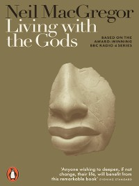 Cover Living with the Gods