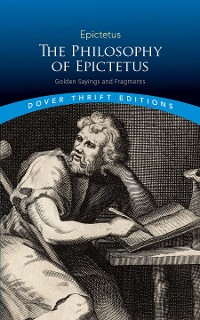 Cover The Philosophy of Epictetus