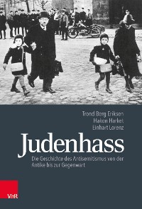 Cover Judenhass