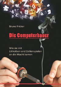 Cover Die Computerbauer