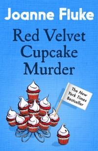 Cover Red Velvet Cupcake Murder (Hannah Swensen Mysteries, Book 16)