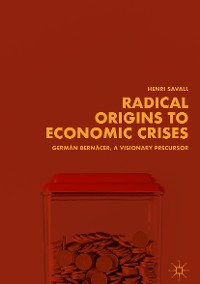 Cover Radical Origins to Economic Crises
