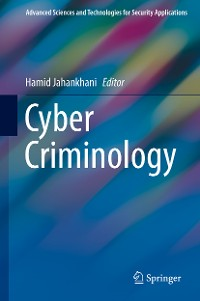 Cover Cyber Criminology