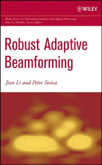 Cover Robust Adaptive Beamforming