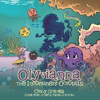 Cover Olyvianna