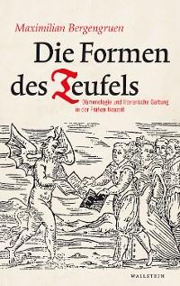 Cover Die Formen des Teufels