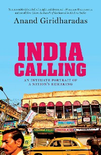 Cover India Calling