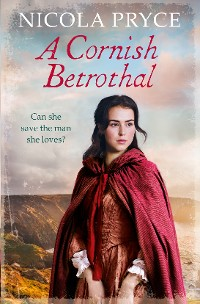 Cover A Cornish Betrothal