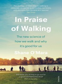 Cover In Praise of Walking