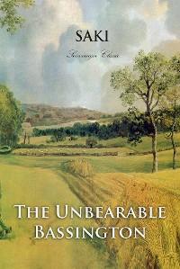 Cover The Unbearable Bassington