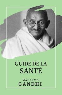 Cover Guide de la Santé