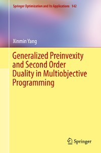 Cover Generalized Preinvexity and Second Order Duality in Multiobjective Programming