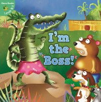 Cover I'm the Boss