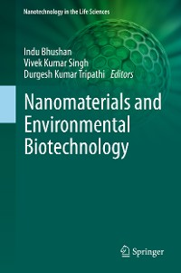 Cover Nanomaterials and Environmental Biotechnology