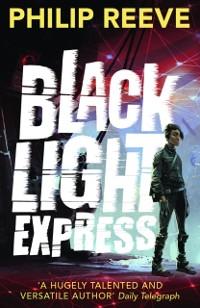 Cover Black Light Express