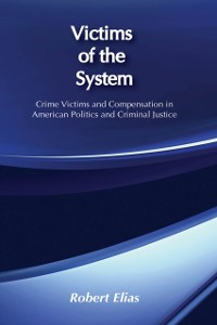 Cover Victims of the System