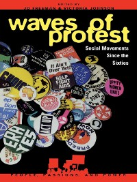 Cover Waves of Protest