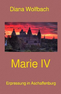 Cover Marie IV
