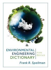 Cover Environmental Engineering Dictionary