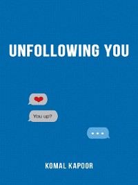 Cover Unfollowing You