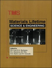 Cover Materials Lifetime Science and Engineering