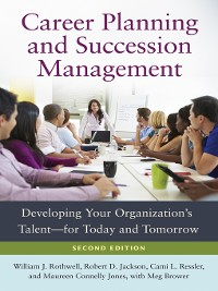 Cover Career Planning and Succession Management